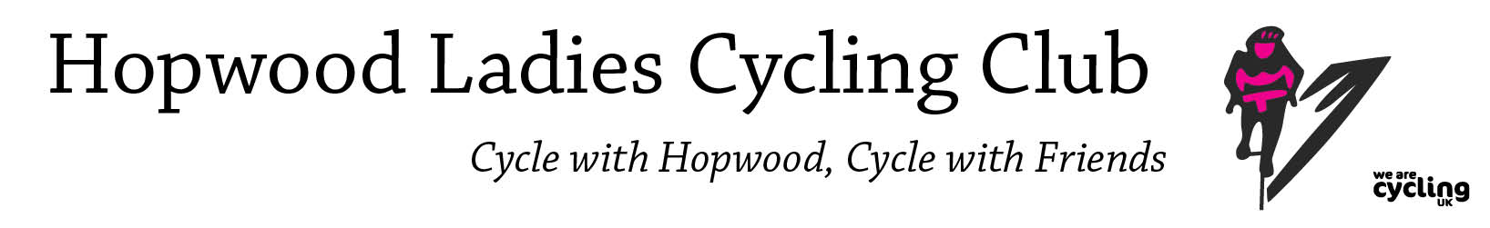 Hopwood Ladies Cycling Club